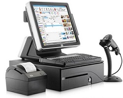 POS Retail Management System